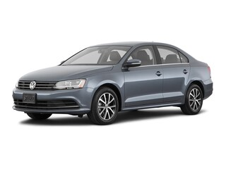 New 2018 Volkswagen Jetta 1.4T SE Sedan Fort Myers