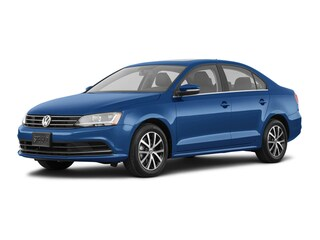 New 2018 Volkswagen Jetta 1.4T SE Sedan in Columbia, SC