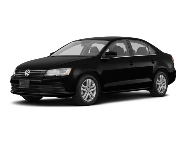 New 2018 Volkswagen Jetta 1.4T S Sedan in Houston