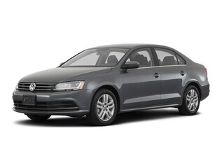 New 2018 Volkswagen Jetta 1.4T S Sedan Colorado Springs