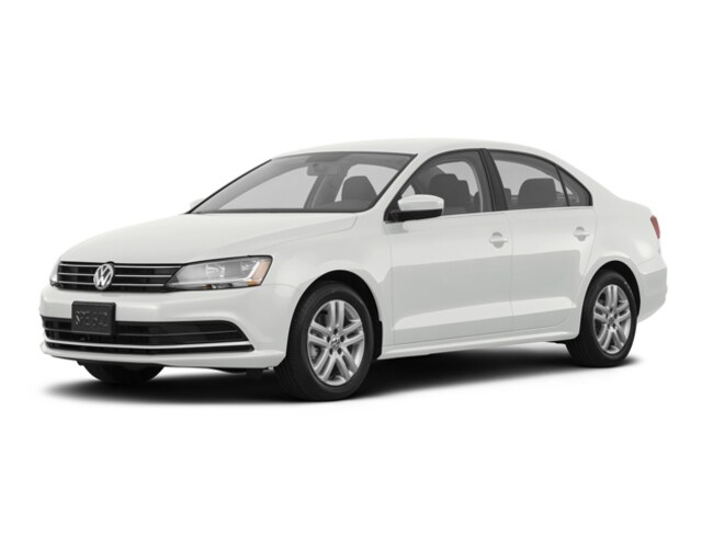 New 2018 Volkswagen Jetta 1.4T S Sedan for sale Long Island NY