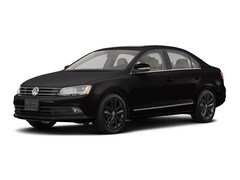 2018 Volkswagen Jetta 1.8T SE Sport Car