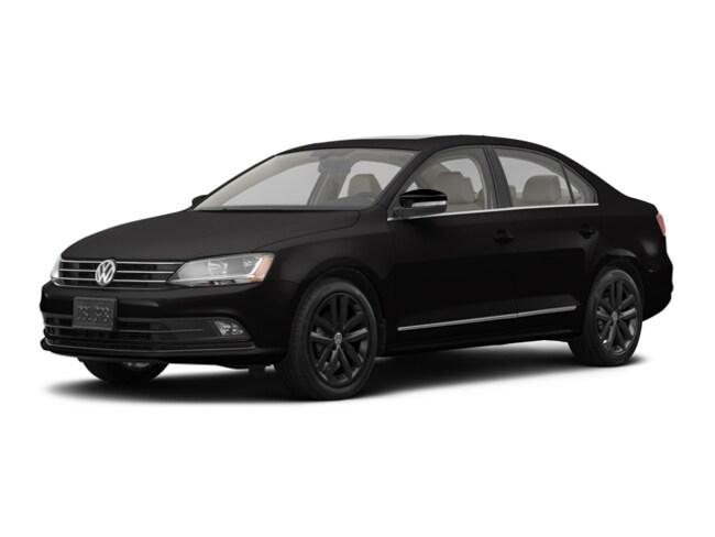 2018 Volkswagen Jetta 1.8T SE Sport Sedan Used Car for sale in Bernardsville, New Jersey