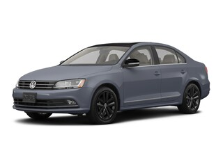 2018 Volkswagen Jetta 1.8T SE Sport 1.8T SE Sport Auto