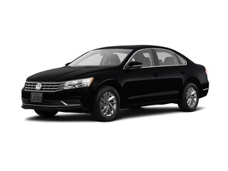 New 2018 Volkswagen Passat 2.0T SE Sedan for sale in Lebanon, NH at Miller Volkswagen