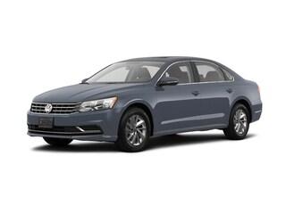 2018 Volkswagen Passat SE Technology Sedan Sedan for Sale in Jacksonville FL