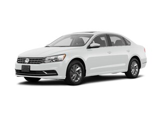new 2018 Volkswagen Passat 2.0T SE Sedan for sale in Savannah
