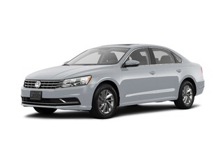 New 2018 Volkswagen Passat 2.0T SE Sedan 1VWBA7A32JC004300 for sale Long Island NY