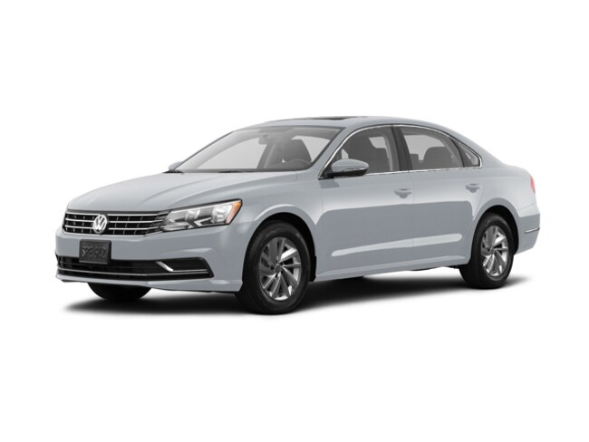 New 2018 Volkswagen Passat 2.0T SE Sedan for sale Long Island NY