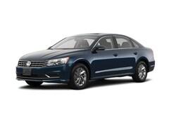 2018 Volkswagen Passat 2.0T SE Sedan