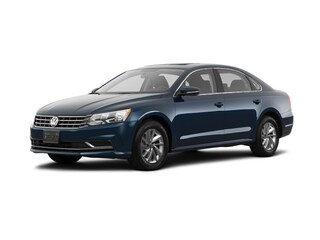 2018 Volkswagen Passat 2.0T SE w/Technology SEDAN