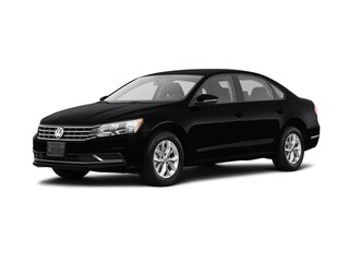New 2018 Volkswagen Passat 2.0T S Sedan for sale in Huntsville, AL at Hiley Volkswagen of Huntsville