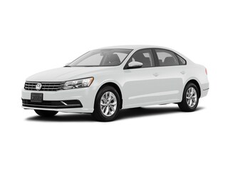 New 2018 Volkswagen Passat 2.0T S Sedan for sale in Danbury, CT
