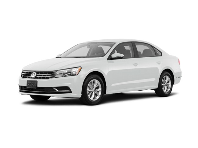 2018 Volkswagen Passat 2.0T S Sedan Richmond VA