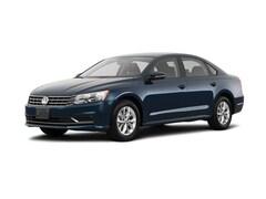 New 2018 Volkswagen Passat 2.0T S Sedan for sale in Houston