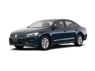 New 2018 Volkswagen Passat 2.0T S Sedan in Houston