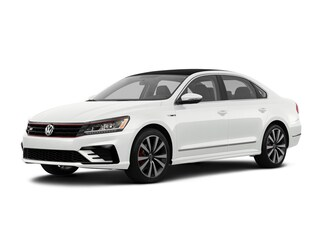 New 2018 Volkswagen Passat 3.6L V6 GT Sedan Colorado Springs