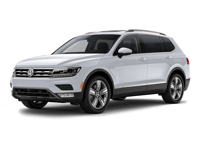 Volkswagen Tiguan In Houston Tx