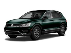 Used 2018 Volkswagen Tiguan 2.0T SE SUV for sale in Huntington Beach, CA at McKenna 'Surf City' Volkswagen