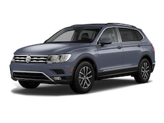 used 2018 Volkswagen Tiguan 2.0T SUV for sale near Bluffton