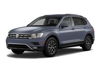 2018 Volkswagen Tiguan 2.0T SE SUV for sale in Sarasota, FL