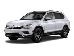 2018 Volkswagen Tiguan 2.0T SUV