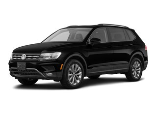 New 2018 Volkswagen Tiguan 2.0T S SUV for sale in Fairfield, California