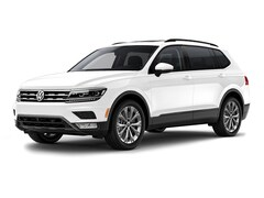 New 2018 Volkswagen Tiguan 2.0T S SUV for sale in Houston