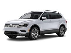 2018 Volkswagen Tiguan S SUV