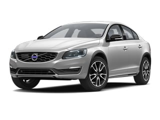 2018 Volvo S60 Cross Country Sedan Osmium Gray Metallic