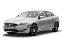 Used 2018 Volvo S60 T5 Inscription Sedan for sale in Little Rock, AR