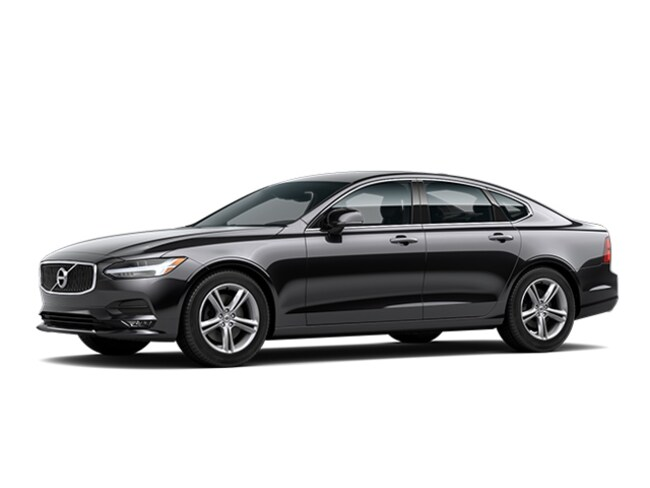 New 2018 Volvo S90 T5 FWD Momentum Sedan For Sale/Lease Raleigh, NC
