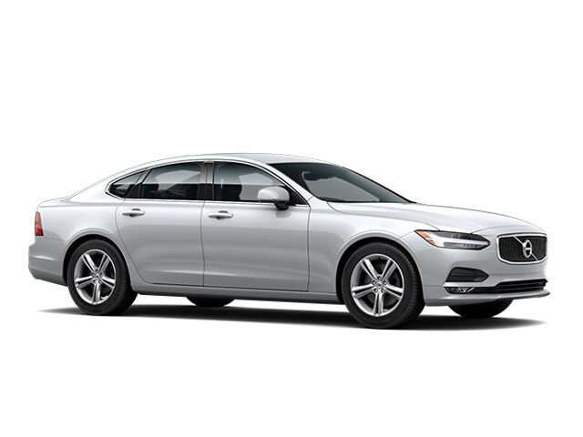 Featured used 2018 Volvo S90 Momentum T5 FWD Momentum for sale in Chicago, IL