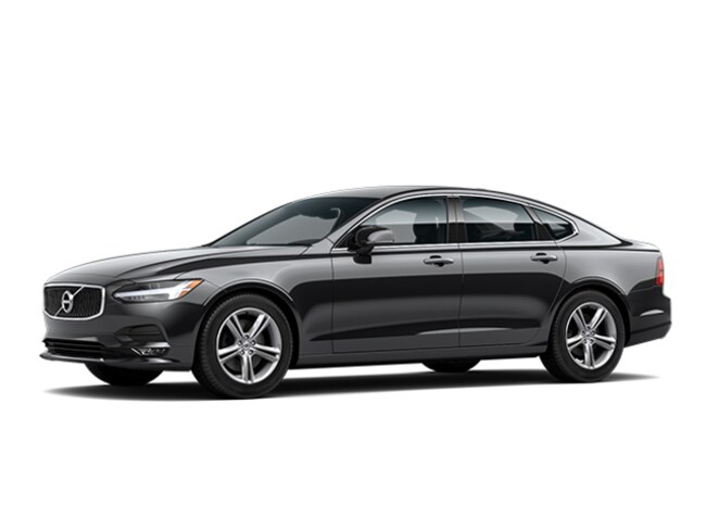 New 2018 Volvo S90 T5 AWD Momentum Sedan For Sale/Lease Syracuse, NY