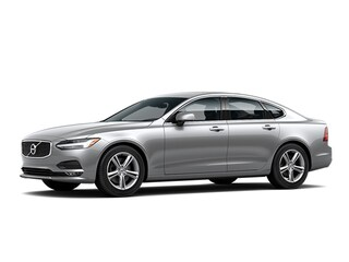 New 2018 Volvo S90 T5 AWD Momentum Sedan in Canton, OH