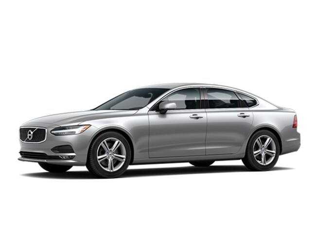 New 2018 Volvo S90 T5 AWD Momentum Sedan Boston
