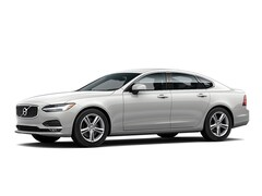 New 2018 Volvo S90 T5 AWD Momentum Sedan LVY982MKXJP021432 for sale in Charlotte, NC
