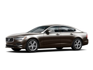 New 2018 Volvo S90 T5 AWD Momentum Sedan In Summit NJ
