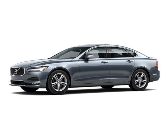 New 2018 Volvo S90 T5 AWD Momentum Sedan For Sale/Lease San Francisco, CA