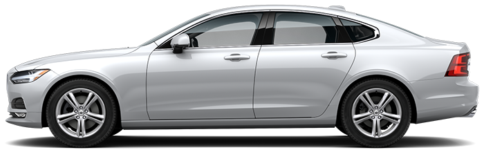 2018 Volvo S90 Sedan T5 AWD Momentum