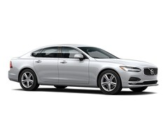 Pre-Owned Volvo S90 For Sale Near Philadelphia