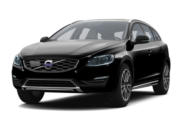 2018 Volvo V60 Cross Country Wagon Digital Showroom ...