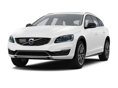 2018 Volvo V60 Cross Country T5 AWD Wagon YV440MWK3J2048595