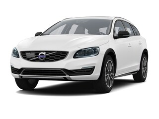 New 2018 Volvo V60 Cross Country T5 AWD Wagon near Burlington