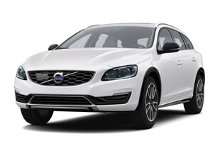 2018 Volvo V60 Cross Country T5 Wagon