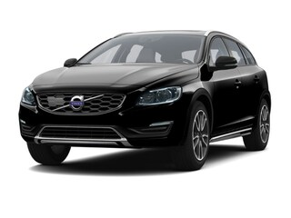 New 2018 Volvo V60 Cross Country T5 AWD Wagon Scarborough ME