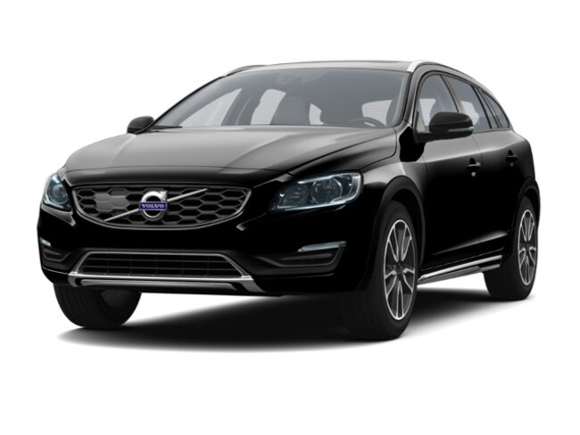 New 2018 Volvo V60 Cross Country For Sale Perrysburg,OH Near Toldeo