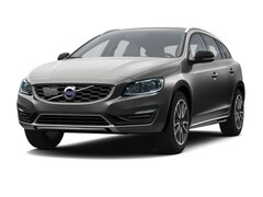 2018 Volvo V60 Cross Country T5 AWD Wagon YV440MWK9J2048004