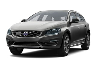New 2018 Volvo V60 Cross Country T5 AWD Wagon 18V063 in Ithaca, NY