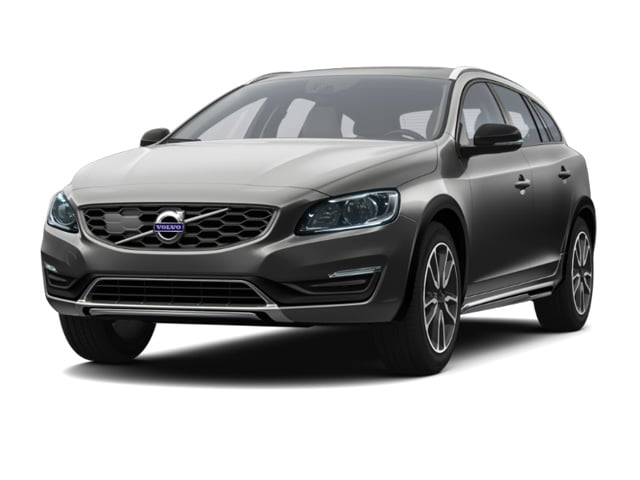 Used 2018 Volvo V60 Cross Country T5 AWD Wagon YV440MWK3J2054252 For Sale  In Madison, WI